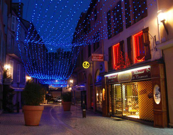 Rue Mende